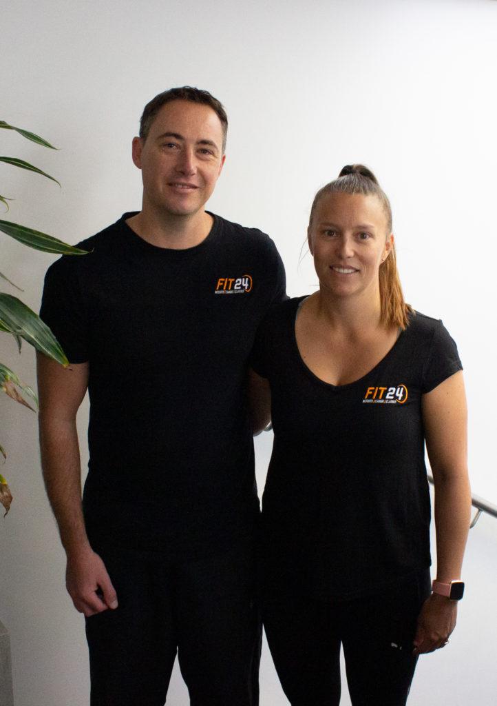 FIT24 Christchurch